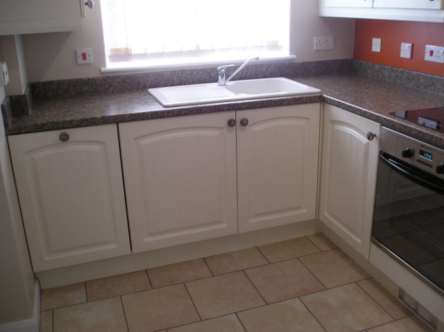 Kitchens Lincolnshire Uk